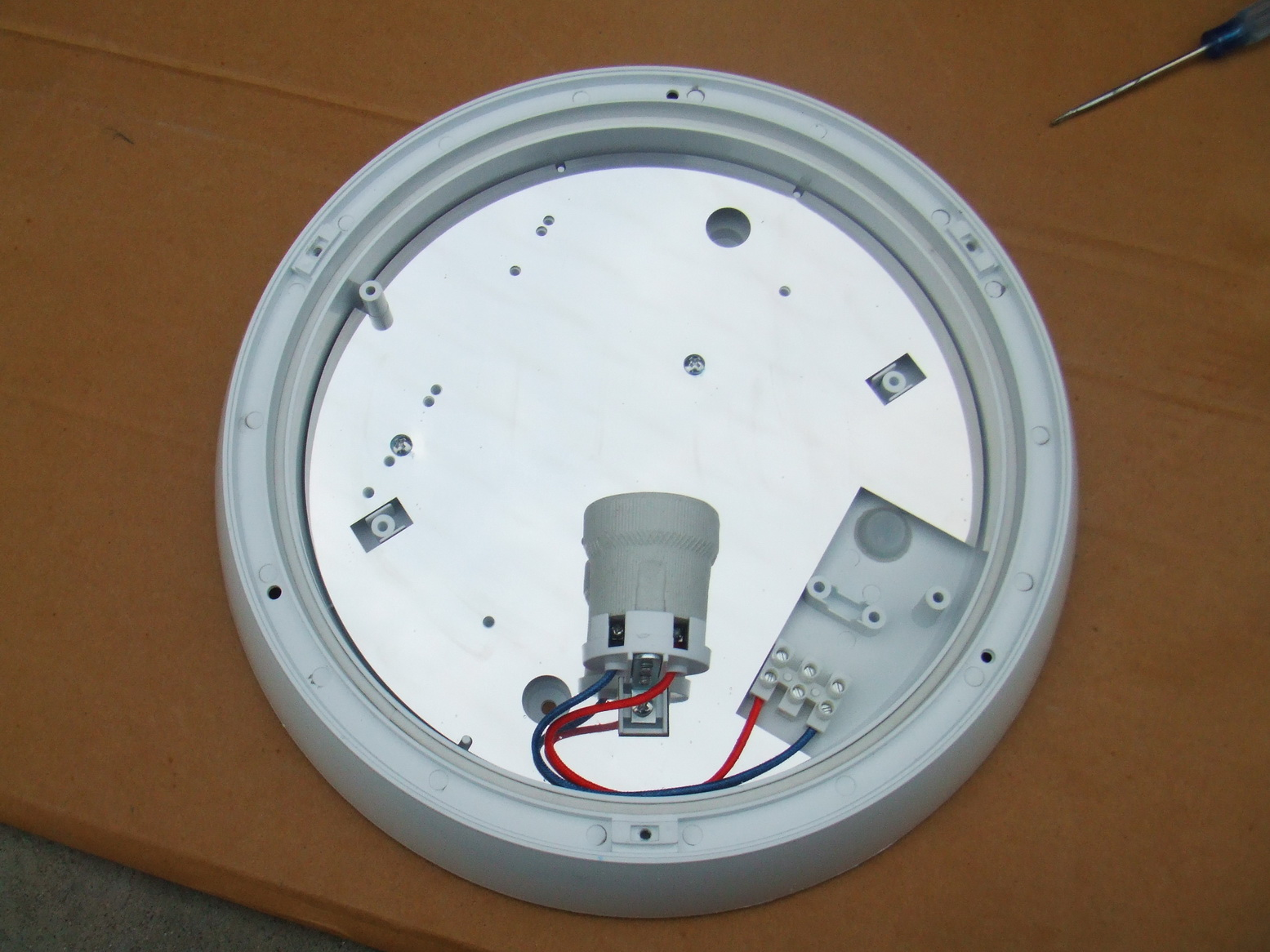 E27 Ceiling Light(ACM9005-E27)